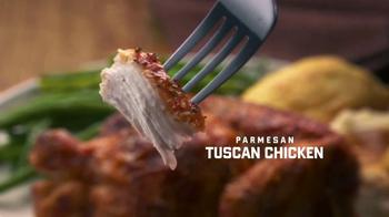 Boston Market TV Spot, 'Rotisserie Chicken Flavors: Coupon' - Thumbnail 3