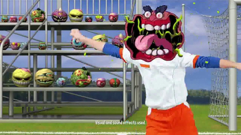 MadBalls TV Spot, 'Collect Them All'