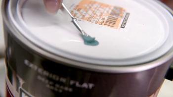 The Home Depot TV Spot, 'Color Match' - Thumbnail 3