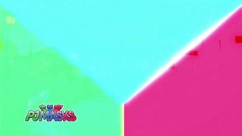 PJ Masks Headquarters TV Spot, 'Hero Adventure' - Thumbnail 1