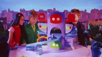 PJ Masks Headquarters TV Spot, 'Hero Adventure' - Thumbnail 2