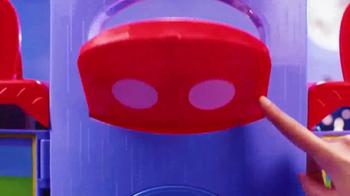 PJ Masks Headquarters TV Spot, 'Hero Adventure' - Thumbnail 4