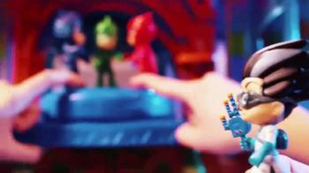PJ Masks Headquarters TV Spot, 'Hero Adventure' - Thumbnail 7