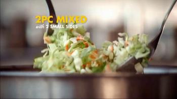 Church's Chicken Restaurants $4 Big Box TV Spot, 'Fish or Chicken' - Thumbnail 4