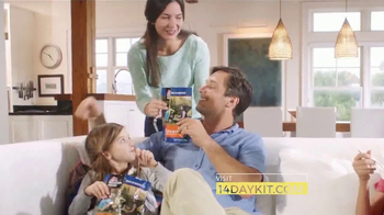 Mountain House 14-Day Emergency Supply Kit TV Spot, 'Comforting' - Thumbnail 5