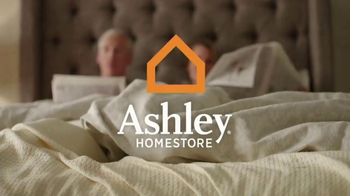 Ashley Homestore Love It for Less Event TV Spot, 'Mattress Special' - Thumbnail 1