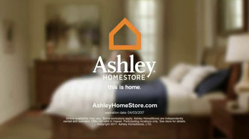 Ashley Homestore Love It for Less Event TV Spot, 'Mattress Special' - Thumbnail 7
