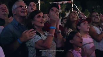 Walt Disney World TV Spot, 'Family of Four' - Thumbnail 4