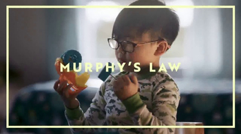 Papa Murphy's Two Medium 2-Topping Pizza TV Spot, 'Questionable Quality' - Thumbnail 2