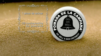 Pomada de la Campana TV Spot, 'Exfoliar' [Spanish] - Thumbnail 3