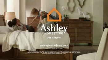 Ashley Homestore Love It for Less Event TV Spot, 'Room Packages' - Thumbnail 8