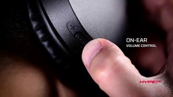 HyperX Cloud Stinger TV Spot, 'K.O.' - Thumbnail 8