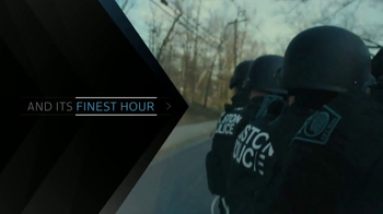 XFINITY On Demand TV Spot, 'Patriots Day' - Thumbnail 5