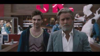 Carl's Jr. TV Spot, 'Carl Hardee Sr. Returns' Featuring Charles Esten - 187 commercial airings