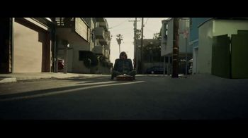 All Nippon Airways TV Spot, 'Fly With Your Mind'