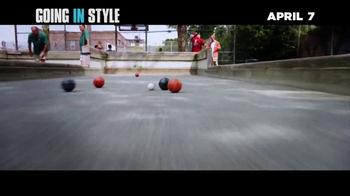 Going in Style - Alternate Trailer 33