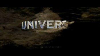 The Mummy - Alternate Trailer 3