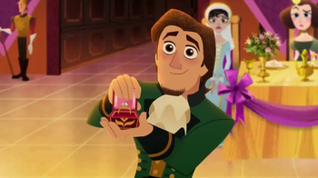 Tangled: Before Ever After Home Entertainment TV Spot - Thumbnail 4