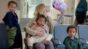 Angie's Boom Chicka Pop TV Spot, 'Triplets'