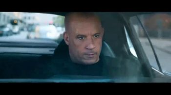 XFINITY TV Spot, 'The Fate of the Furious: Drive-Out Cinema' - 912 commercial airings