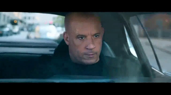 XFINITY TV Spot, 'The Fate of the Furious: Drive-Out Cinema' - Thumbnail 3
