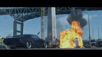 XFINITY TV Spot, 'The Fate of the Furious: Drive-Out Cinema' - Thumbnail 5