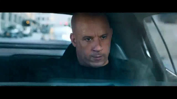 XFINITY TV Spot, 'The Fate of the Furious: Drive-Out Cinema' - Thumbnail 8