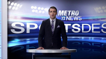 Snickers TV Spot, 'The News' - Thumbnail 7