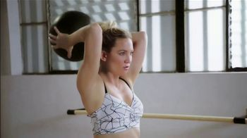 Fabletics.com TV Spot, 'Spring Prints' Featuring Kate Hudson - 64 commercial airings