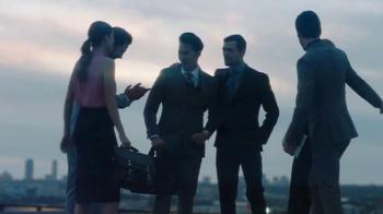 Men's Wearhouse Spring Style Event TV Spot, 'Master Tailors' - Thumbnail 1