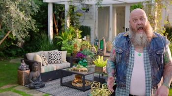 At Home TV Spot, 'Patio Space' - Thumbnail 2