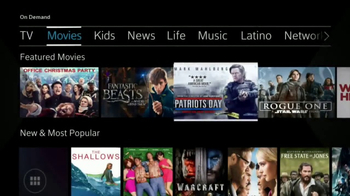 XFINITY On Demand TV Spot, 'They're All in One Place' - Thumbnail 9