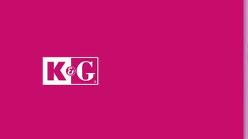 K&G Fashion Superstore TV Spot, 'Celebrate Spring' - Thumbnail 1