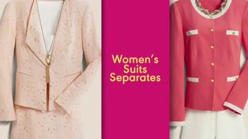 K&G Fashion Superstore TV Spot, 'Celebrate Spring' - Thumbnail 3