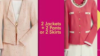 K&G Fashion Superstore TV Spot, 'Celebrate Spring' - Thumbnail 4