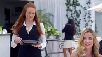 SKECHERS WORK Slip-Resistant TV Spot, 'Take Two' Featuring Kelly Brook - Thumbnail 2