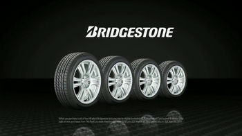 TireRack.com TV Spot, 'DriveGuard Tires' - Thumbnail 9