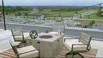 Ashley Homestore TV Spot, 'Outdoor Packages' - Thumbnail 2