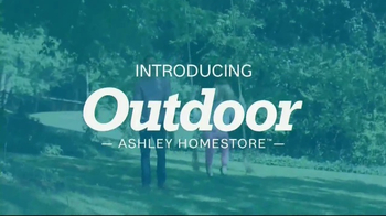 Ashley Homestore TV Spot, 'Outdoor Packages' - Thumbnail 8