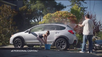 Personal Capital TV Spot, 'Daily Spending' - Thumbnail 1