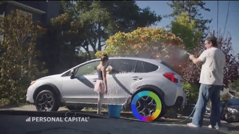 Personal Capital TV Spot, 'Daily Spending'