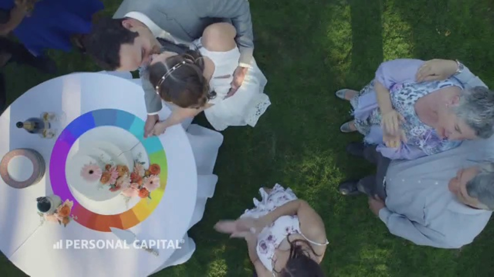Personal Capital TV Commercial, 'Big Purchase'