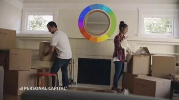 Personal Capital TV Spot, 'Big Purchase' - Thumbnail 2