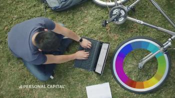 Personal Capital TV Spot, 'Big Purchase' - Thumbnail 7