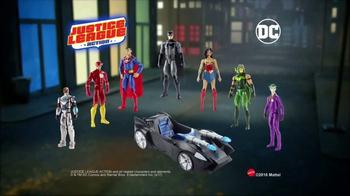 Justice League Action TV Spot, 'Race Into Battle' - Thumbnail 8