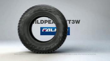 Falken Tire Wildpeak A/T3W TV Spot, 'Torque' - Thumbnail 8
