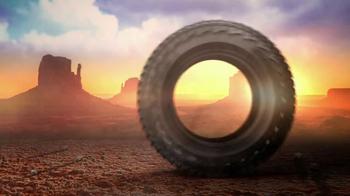 Falken Tire Wildpeak A/T3W TV Spot, 'Torque'