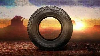 Falken Tire Wildpeak A/T3W TV Spot, 'Torque' - Thumbnail 3