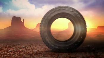Falken Tire Wildpeak A/T3W TV Spot, 'Tread Depth' - Thumbnail 2