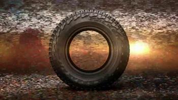 Falken Tire Wildpeak A/T3W TV Spot, 'Tread Depth' - Thumbnail 3